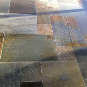 bluestone-landscape-bendigo-paving-oyster-marble-pavers-ashlar-pattern